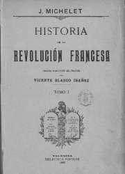 Historia de La Revolución Francesa (1)
