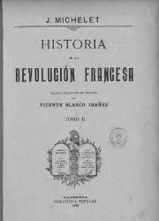 Historia de La Revolución Francesa (2)