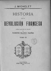 Historia de La Revolución Francesa (3)
