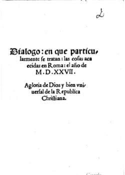 Alfonso de Valdés