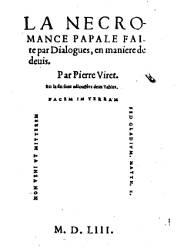 Pierre Viret