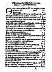 Taxae Cancellarie Apostolice (1508)