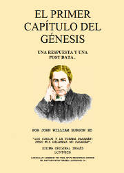 El Primer Capítulo de Génesis