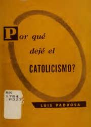 Luis Padrosa