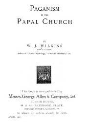 W. J. Wilkins