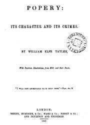 William Elfe Tayler