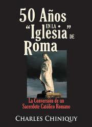 Cincuenta Años en la Iglesia de Roma