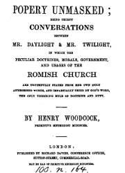 Henry Woodcock