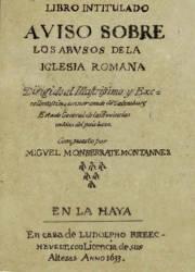 Miguel de Monserrate