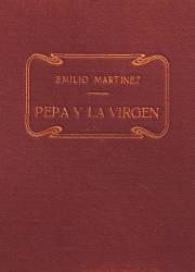 Pepa y la Virgen