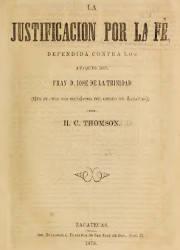 H. C. Thomson