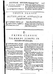 Index Librorum Prohibitorum 3, Index E-I, (1,619)