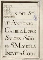 Índice de los Libros Prohibidos de la Inquisición Española en el Siglo XVIII