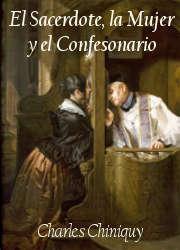 El Sacerdote, la Mujer y el Confesionario
