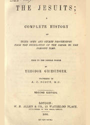 Theodor Griesinger
