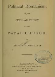 G. W. Hughey