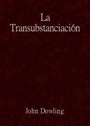 La Transubstanciación