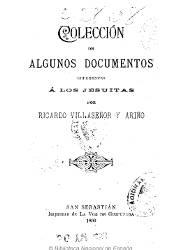 Ricardo Villaseñor y Ariño
