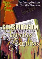 Conspiración Contra las Sagradas Escrituras
