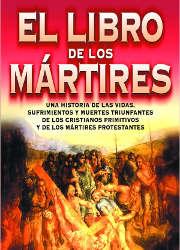 El Libro de los Mártires