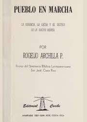 Rogelio Archilla P.