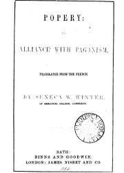 Seneca W. Winter