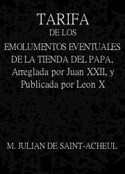 M. Julián de Saint-Acheul