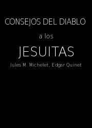 Consejos del Diablo a los Jesuitas