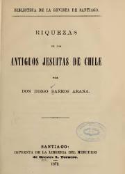 Diego Barros Arana