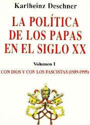 La Política de los Papas en el Siglo XX (1)