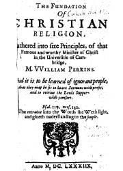 William Perkins