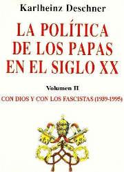 La Política de los Papas en el Siglo XX (2)