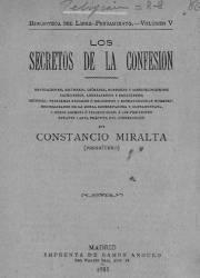 Constancio Miralta