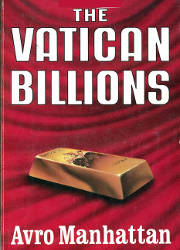 The Vatican Billions