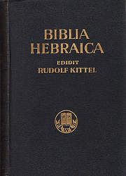 Rudolf Kittel