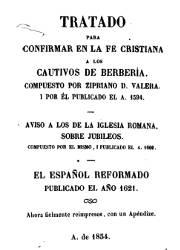 El Español Reformado Escrito a 1621