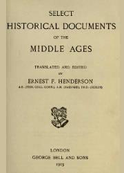 Ernest F Henderson