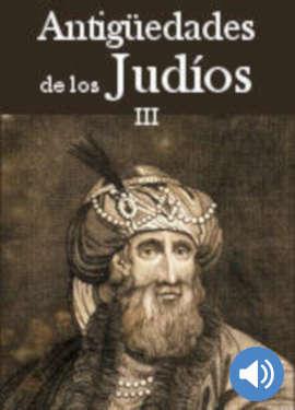 Antigüedades de los Judíos (3)
