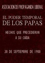 El Poder Temporal de los Papas