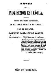 Reginaldo Gonsalvio, Raimundo Gonzalez de Montes