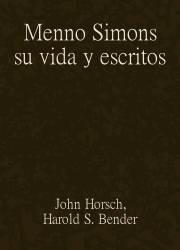 John Horsh, Harold S. Bender