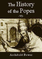 The History of The Popes (6)