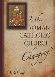 Is the Roman Catholic Church Changing?